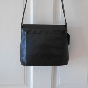 Coach Bags - Coach Vintage Cross Body Leather Bag